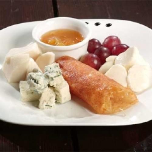Сырная тарелка Феттерсфельд