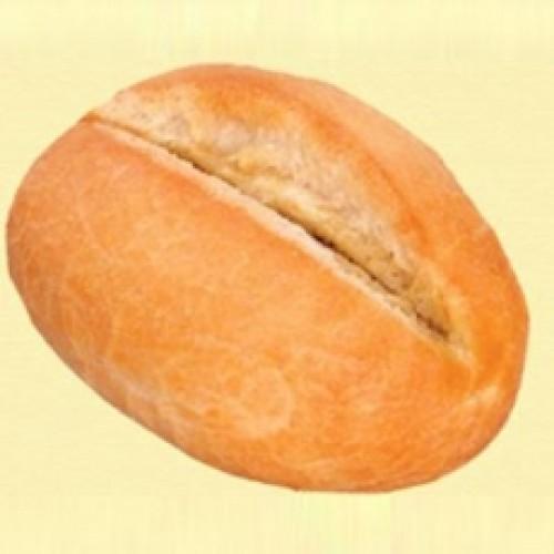 Булочка французская с чесноком