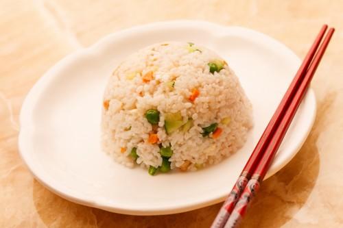 Рис по-янчжауски