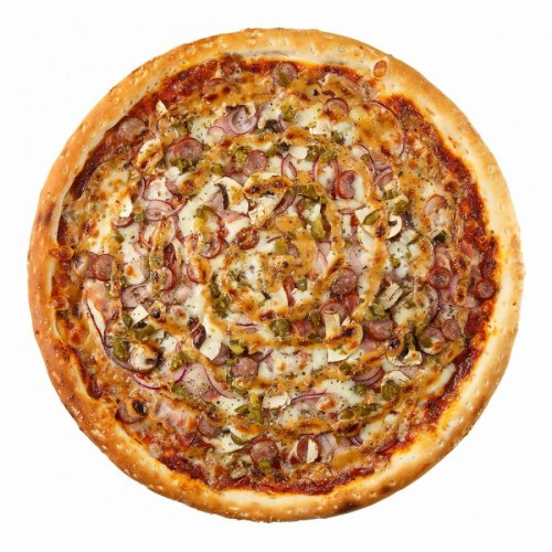 Пицца Пати 42см