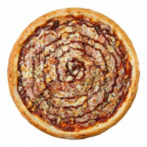 Пицца Чикен BBQ 42см