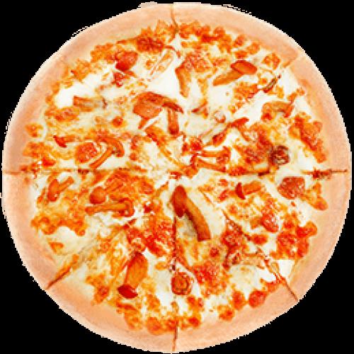 Пицца Лесная 36см