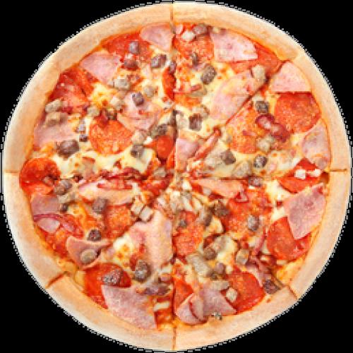 Пицца МитZZа 36см
