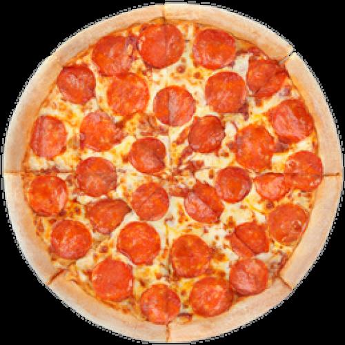 Пицца Пепперони 36см
