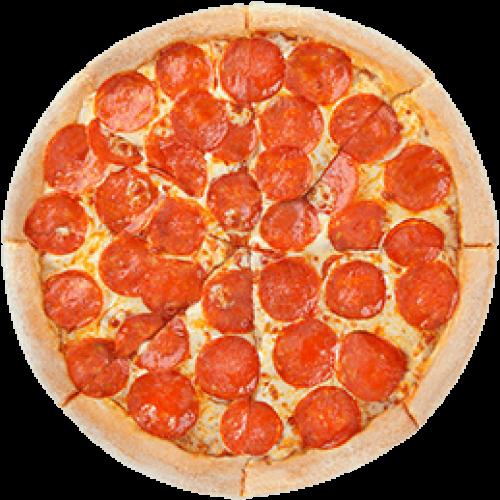 Пицца Супер Пепперони 36см