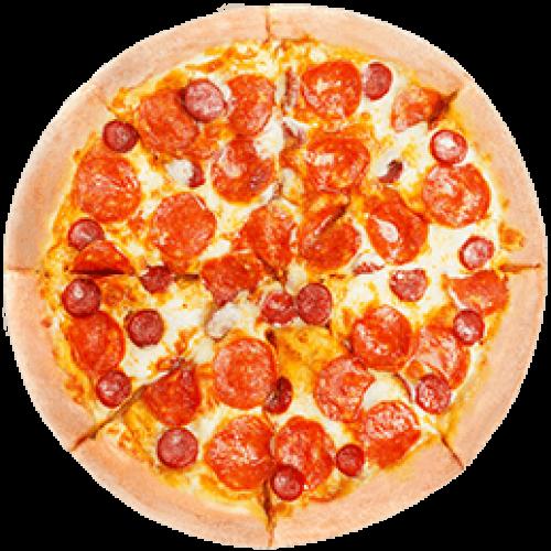 Пицца Сытная 36см