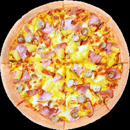 Пицца Чикен Карри 36см