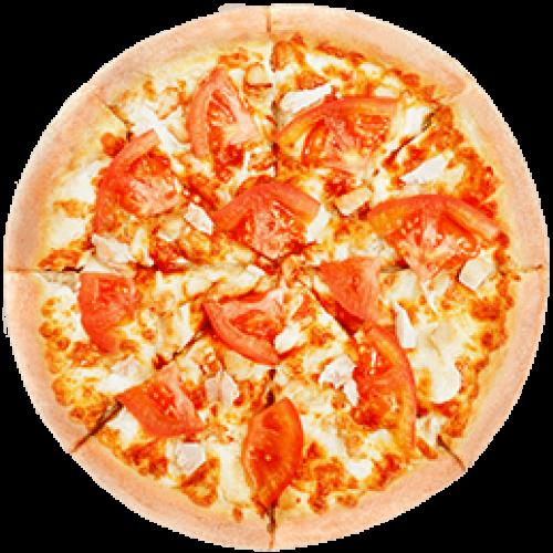 Пицца Чикен Ранч 36см