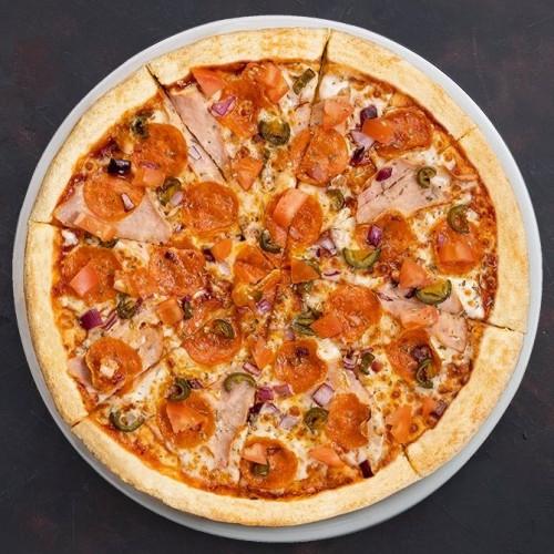 Пицца Дьябло 32см
