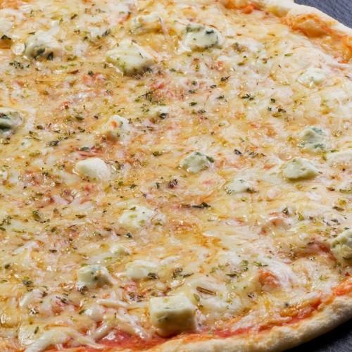 Пицца Кватро Формаджио 24см