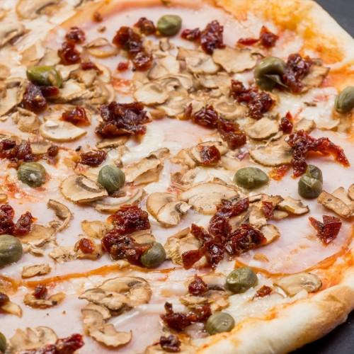 Пицца Италия 24см