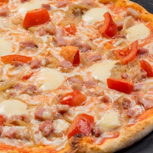 Пицца Верона 24см