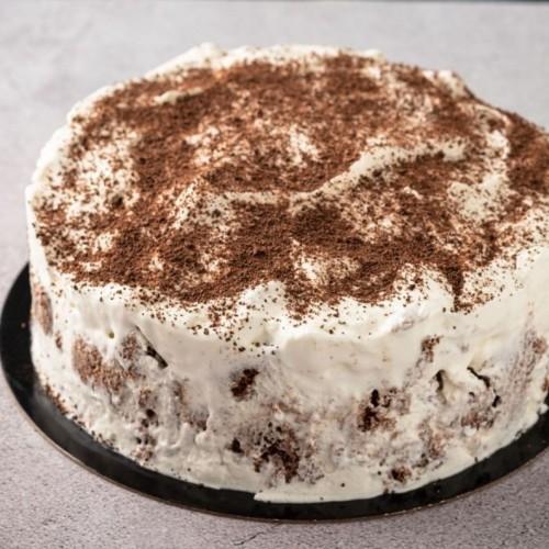Торт Седой Граф