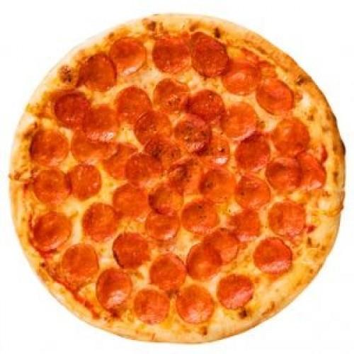 Пицца Супер Пепперони 21см