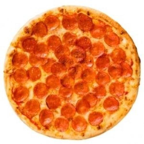 Пицца Супер Пепперони 45см