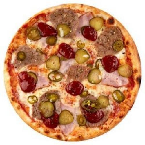 Пицца Экстра 45см