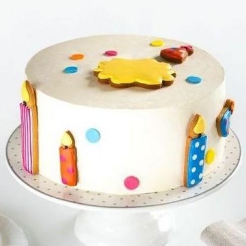 Торт детский Шарлотт