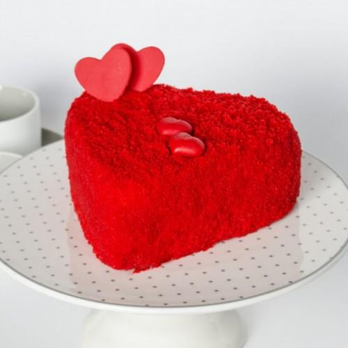 Торт Вельвет