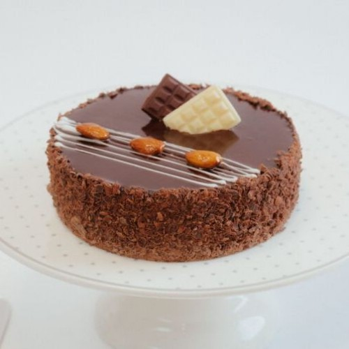 Десерт Шоколадная мечта
