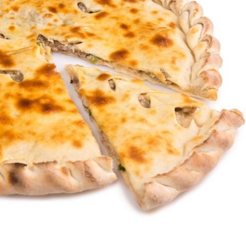 Осетинский Пирог с мясом и сыром (740г)
