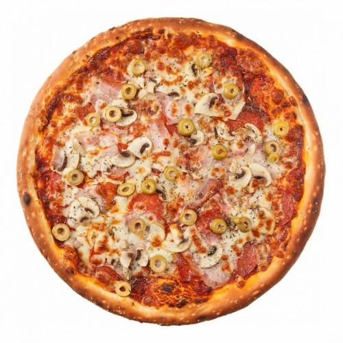 Пицца Мама Мия 42см