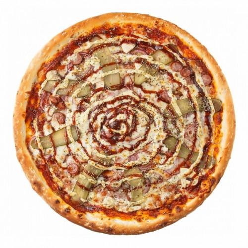 Пицца Охота 42см
