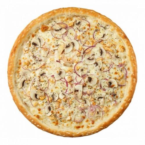 Пицца Трюфель 42см