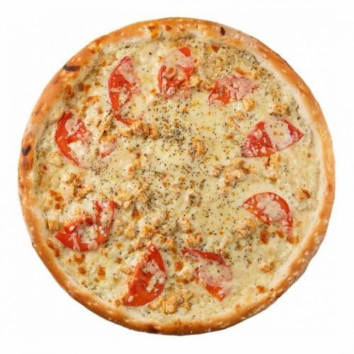 Пицца Цезарь 42см