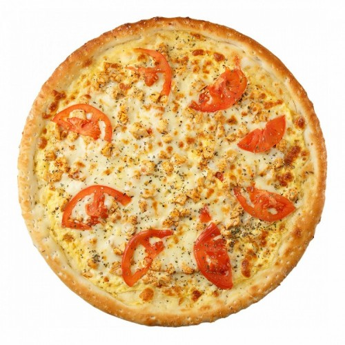 Пицца Чикен Чиз 42см