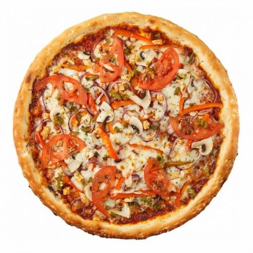 Пицца Эльдорадо 42см