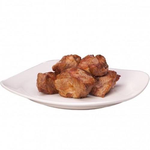Шашлык из свинины (шея)