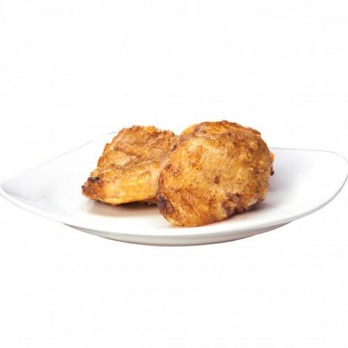 Шашлык из куриных бёдрышек
