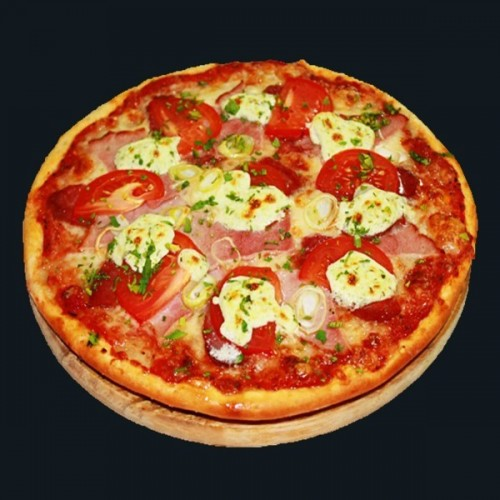 Пицца Трусарди
